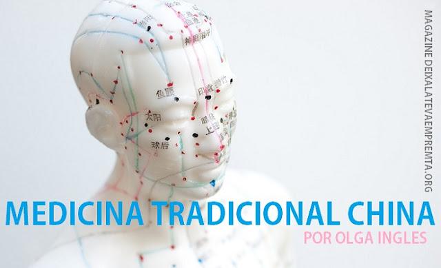 Tecnicas milenarias como la acupuntura, auriculoterapia, o la maxibustión presentadas por Olga Ingles