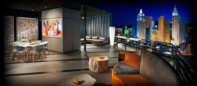 Skylofts At Mgm Grand Hotel Las Vegas