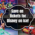 Save on Disney on Ice Tickets at KeyBank Center (Buffalo)
