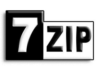 7-Zip برنامج أرشفة وضغط وفك ضغط الملفات