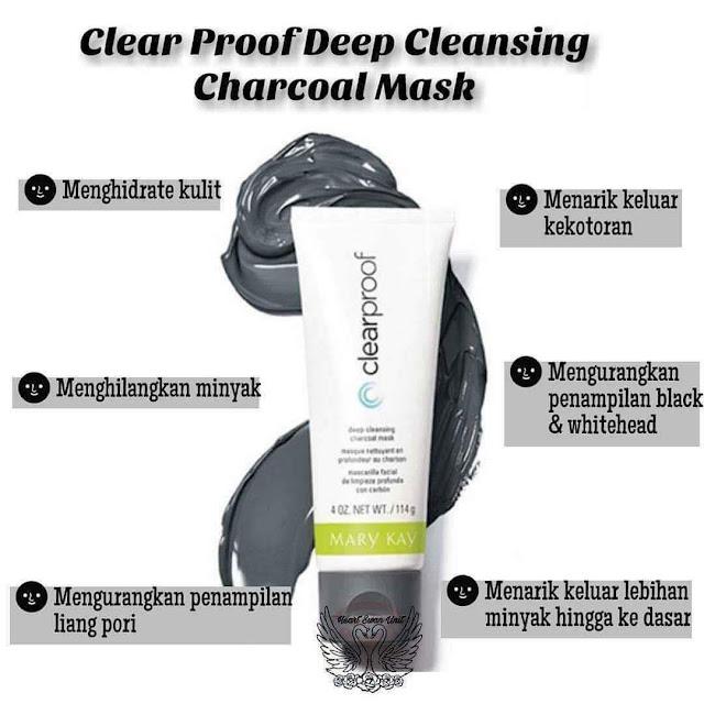 cara membersihkan muka