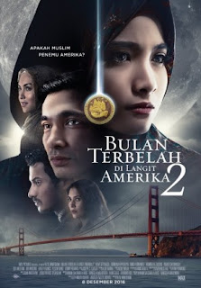 Download Film Bulan Terbelah di Langit Amerika Part 2 2016 BluRay
