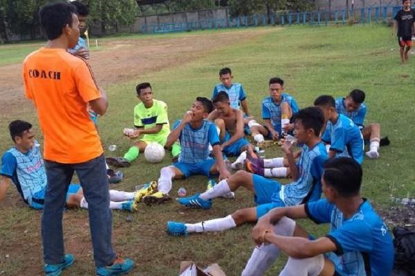 PS Sekadau U-17 Siap Melawan Tuan Rumah Persiwah Mempawah