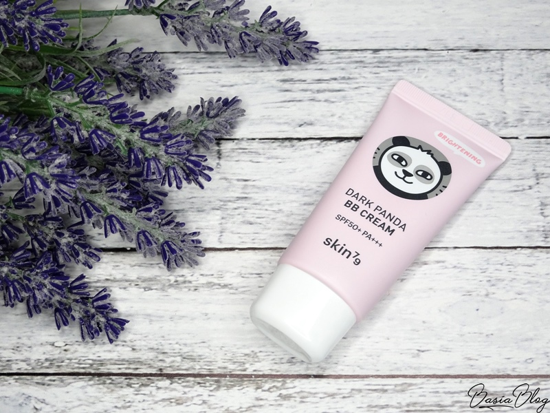 Skin79 Dark Panda BB Cream SPF50+ PA+++