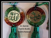 Perbedaan Antara Al-Quran, Hadits Qudsi, dan Hadits Nabawi