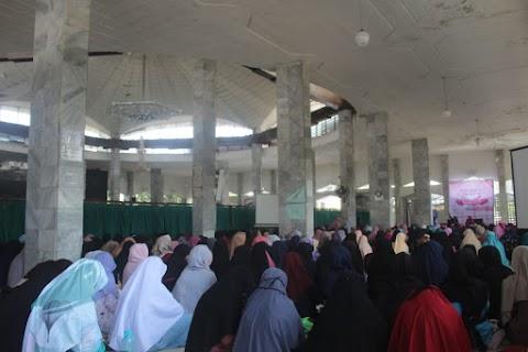 Tahun Ketiga, Muslimah MPI Lampung Gelar Acara Seminar Kemuslimahan