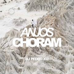 Mobbers - Anjos Choram (DJ Pedro Xu Hip-Hop Remix) 2o19