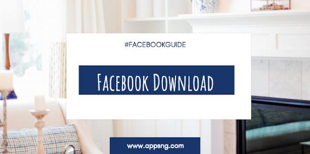 Free Facebook free download