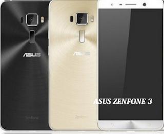 Harga Asus Zenfone 3 Terkini dan Spesifikasi 2017