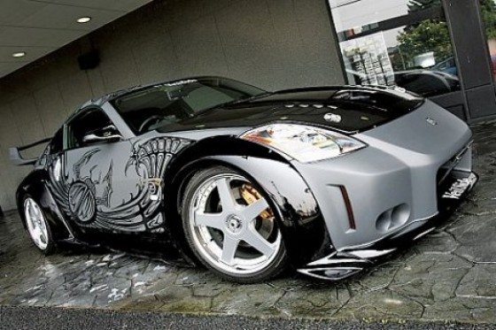 cars fast and furious - photo #48