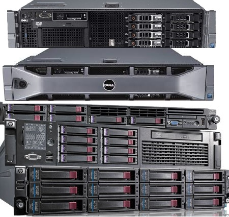 IBM AIX SERVER Sale & AIX Lab Rental: used server sale in Pune