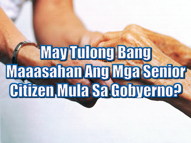 """As humans, everybody ages and become weak. As old age often associated with health issues like slowing metabolism, deteriorating immune system and other illnesses like diabetes, hypertension, arthritis among others, people at their retirement age also known as senior citizens need help especially on their medical needs. Even Filipinos who work overseas (OFW) will also eventually come to their retirement and head home for good.  The Philippine government has provided services for the senior citizens in forms of privileges and cash assistance through SSS, GSIS, Philhealth etc.  What sort of help could our senior citizens get from the government and how to claim it?  Advertisement         Sponsored Links     According to Attorney Romulo Macalintal, a senior citizens right advocate, all senior citizens are automatically considered as a Philhealth member under the law even without being registered. It means that those who are 60 years old and above can enjoy privileges and discounts from Philhealth like the regular members enjoy.  Although they can avail these privileges just by showing a government-issued identification card such as SSS, TIN, passport, drivers license etc provided that the name photo and birth date appear in the card, it is also better that the senior citizens should also register at the agency to avail hospitalization benefits and their 20%  discount on medicine.  The premium contributions of the Senior Citizen will be provided by the government from the proceeds of the Sin Tax Law or Republic Act No. 10351.  Also Read:Things you need to know about Senior Citizen benefits  How can the Senior Citizens Avail this benefit?  In hospitals with installed HCI Portal, Senior Citizens only need to present their senior citizen card, MDR or any accepted proof of identity and age. The Hospital shall print a PhilHealth Benefit Eligibility Form (PBEF). A PBEF that says """"YES"""" means that the patient is entitled to the benefits and shall serve as a basis for automatic """
