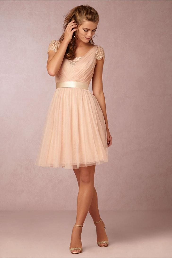 Vestidos para invitadas de boda ¡14 Outfits de Moda! | Somos Novias