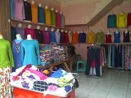 Tips Mengembangkan Bisnis Butik Pakaian