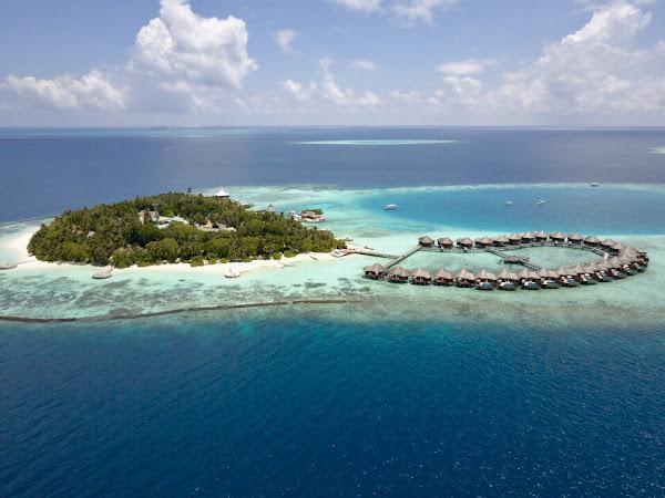glutenfrei auf den Malediven im Baros Hotel