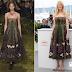 Nicole Kidman look -  Christian Dior