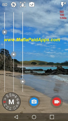 Snap Camera HDR FULL APK MafiaPaidApps