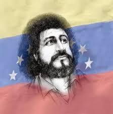 El Cantor del Pueblo Venezolano.
