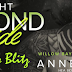 Release Day Blitz: EIGHT SECOND RIDE by Anne Jolin