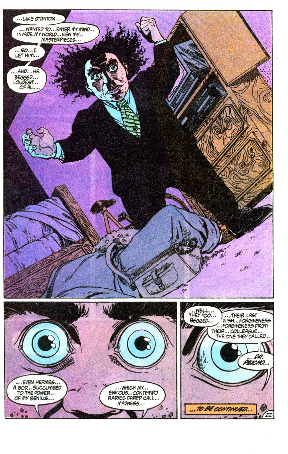 Read online Wonder Woman (1987) comic -  Issue #54 - 23