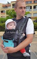 JPMBB Je porte mon bébé