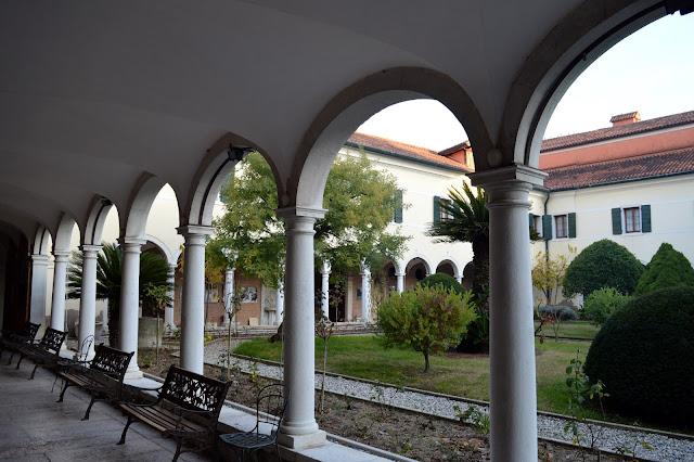 isola san lazzaro degli armeni