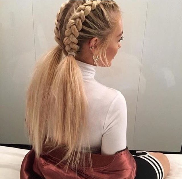 Easy Holiday Updos Long Hair Easy Styles For Women