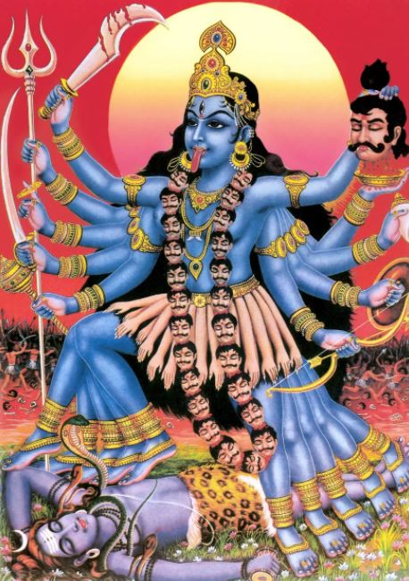 Top 50 Maa Kali Images And Pictures Hd 2019 Happy Holi 2019