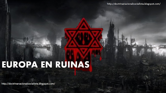 Resultado de imagen de Europa nacional socialista