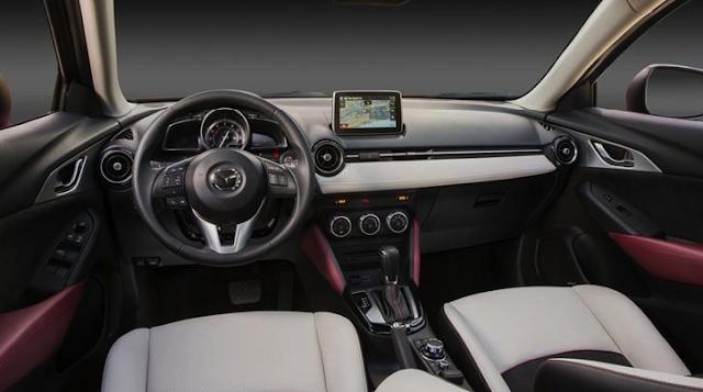 2018 Mazda 3 Review