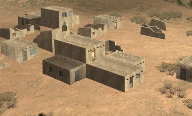 Misterios en el GTA San Andreas