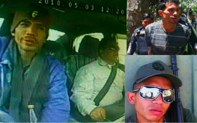 Se suicidó el venezolano que asesinó a un taxista en Ecuador hace un mes