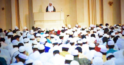 Khutbah Idul Adha Singkat Padat Tapi Berisi: 3 Pelajaran Utama Di Hari Raya Kurban