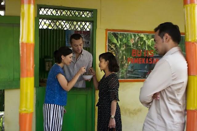 Aruna dan Lidahnya Film (4). Source: http://hiburan.metrotvnews.com/