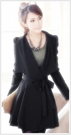 Model blazer wanita modern terbaru