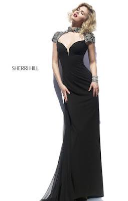 opciones de Vestidos de Noche Largos