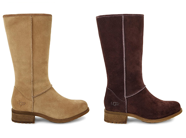 Amazon: UGG Linford Riding Boots only $110 (reg $220) + free shipping!