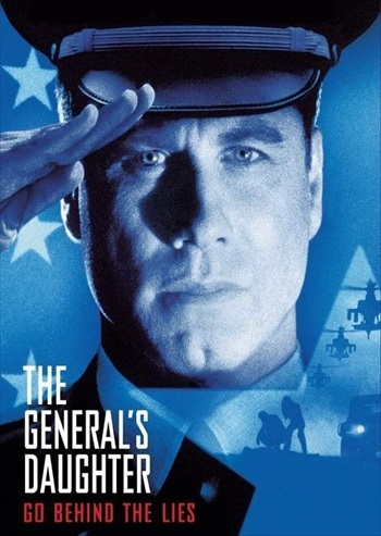 The Generals Daughter 1999 Dual Audio Hindi 480p