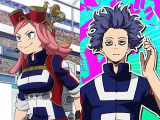 Boku no Hero Academia atau My Hero Academia merupakan manga Daftar Karakter Boku no Hero Academia Lengkap Terbaru