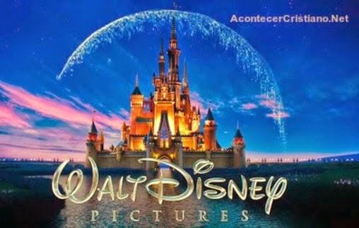 """La palabra """"Dios"""" está prohibido en las películas de Disney"""