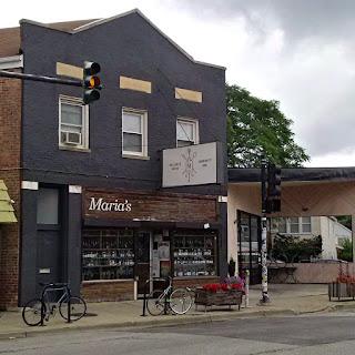 Maria's Bridgeport