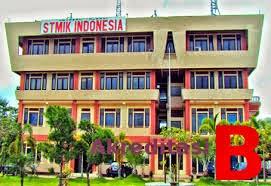 Pendaftaran Mahasiswa Baru STMIK Indonesia Padang 2019-2020