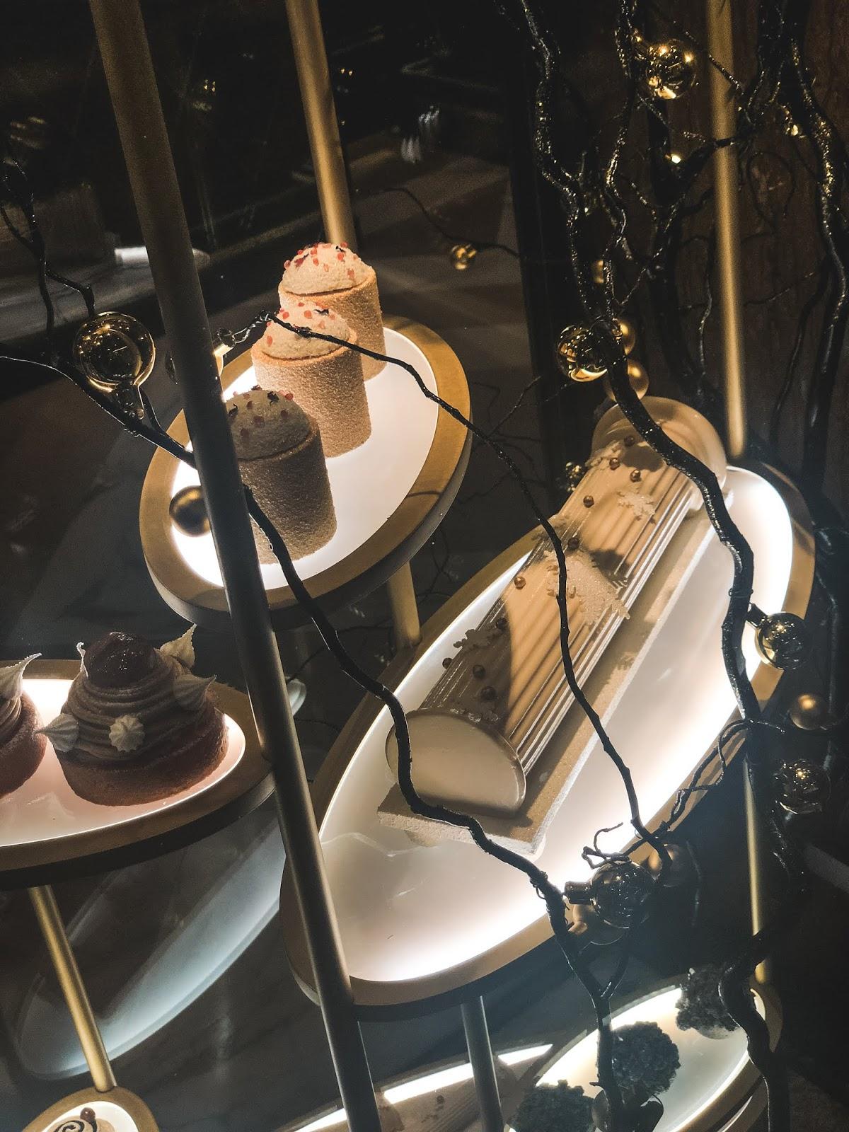 le boudoir hôtel de Crillon Pablo Gicquel