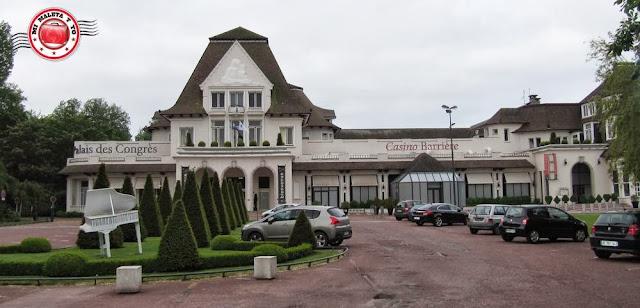 Paseo en segway en Le Touquet