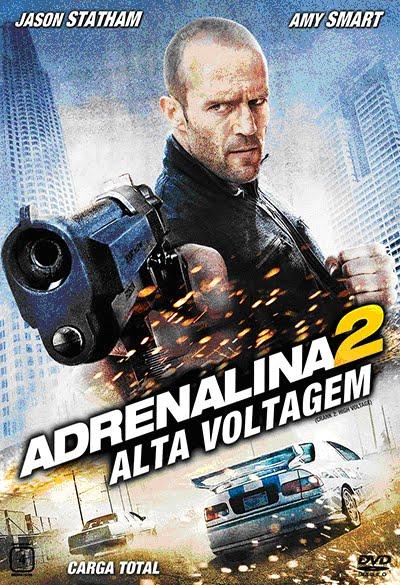 Adrenalina 2: Alta Voltagem - Dublado