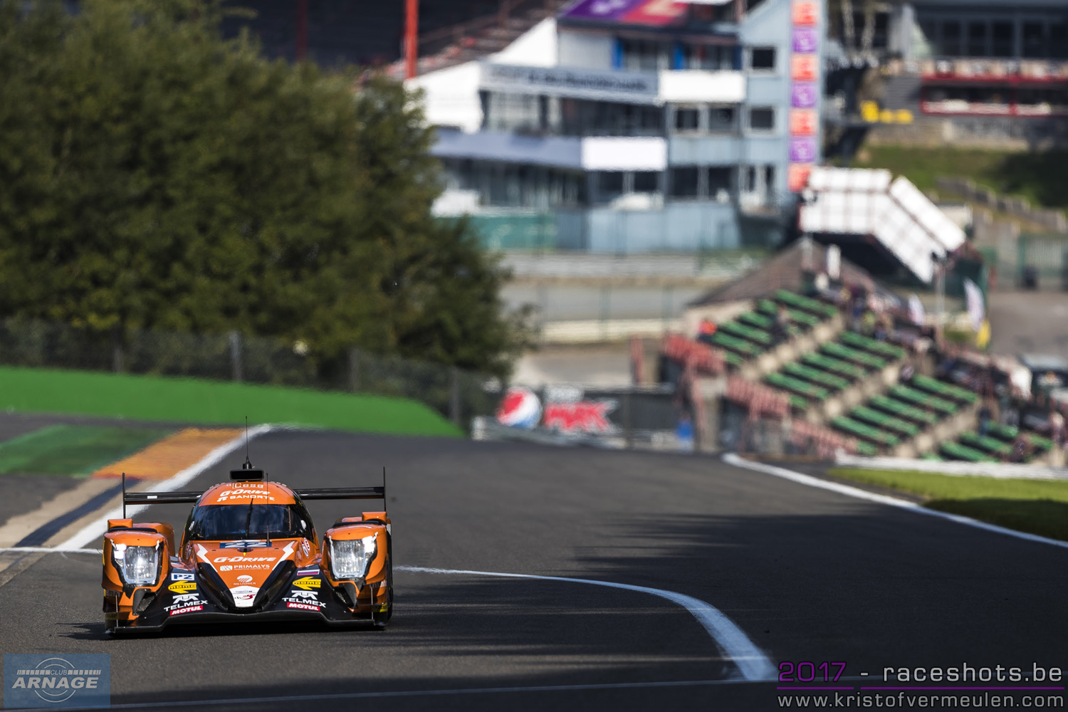 Club Arnage 2018: ELMS 2017 - 3 titles up for grabs in Portimao this ...