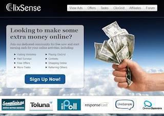 Cómo ganar dinero con Clixsense - Guía