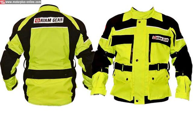 Tips Merawat Jaket Motor berbagai Bahan (www.motroad.com)