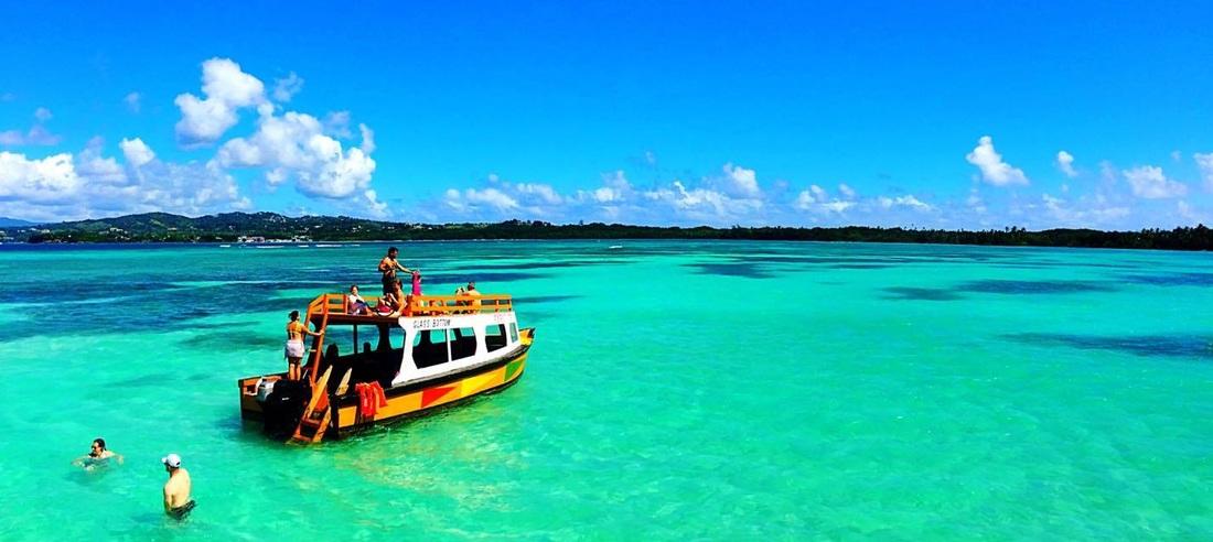 Xplore 868...Vacay in Trinidad & Tobago!!!!: Swim in Nylon Pool...Tobago's  Fountain of Youth