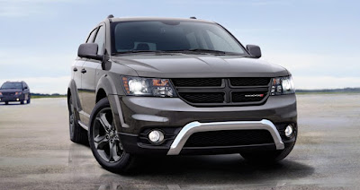 DODGE JOURNEY 2018 Review, Specs, Price